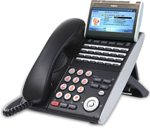NEC phone system manuals from Hitec Phone Systems